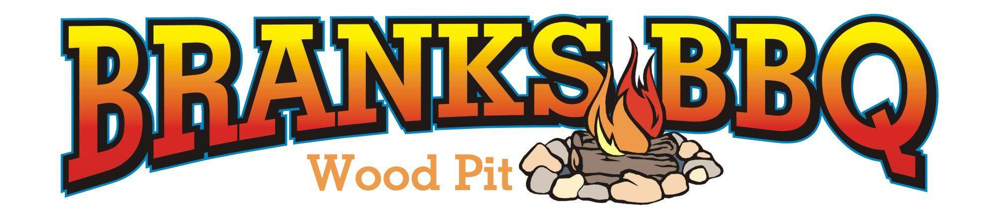 Branks BBQ Logo
