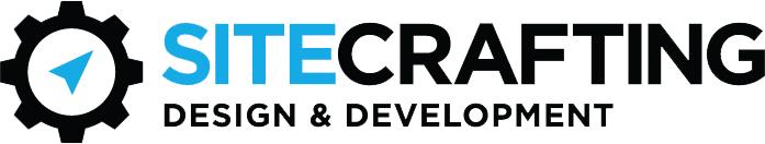 SiteCrafting Logo