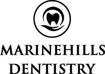 Marine Hills Dentistry Logo