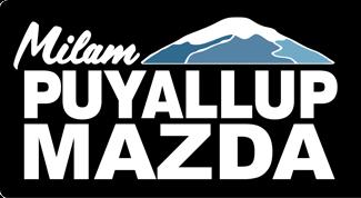 Milam Puyallup Mazda Logo