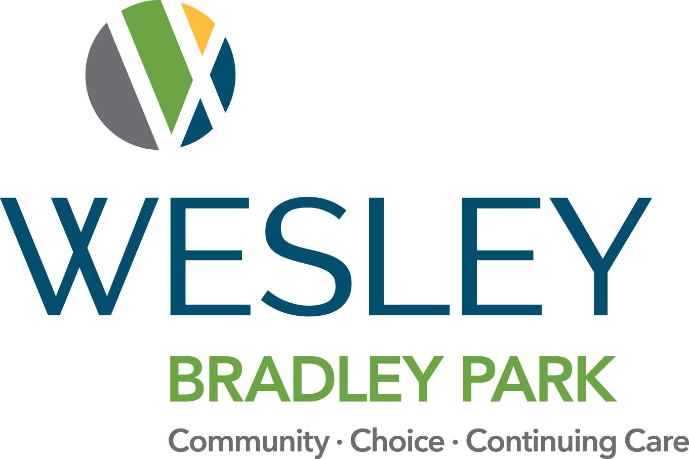 Wesley - Bradley Park logo