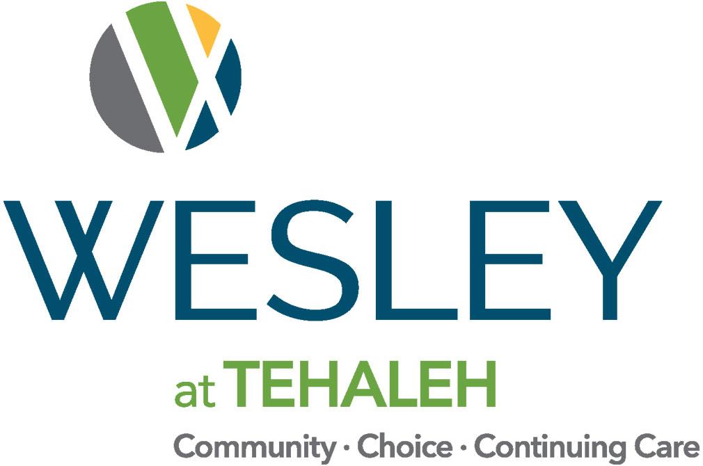 Wesley - Tehaleh logo