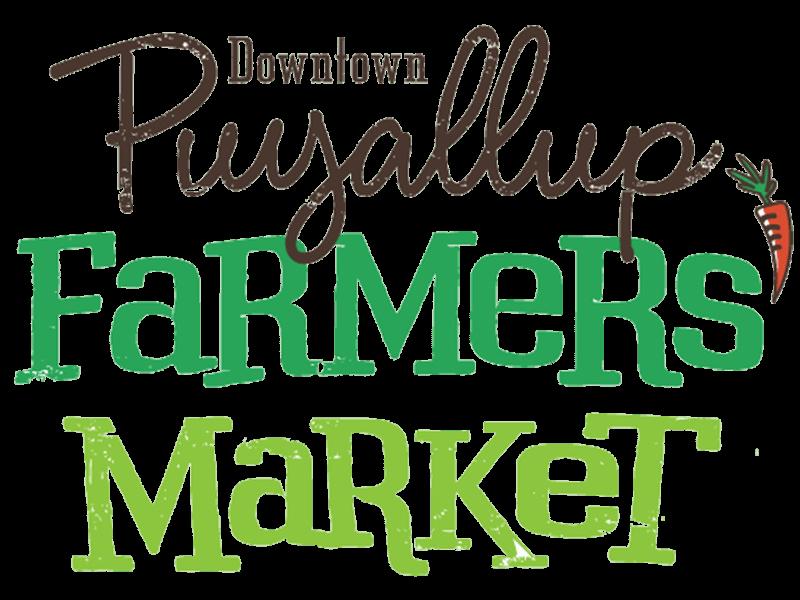 Puyallup Farmers Market logo