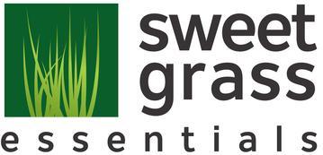 Sweet Grass Essentials logo