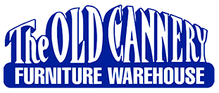 The Old Cannery logo